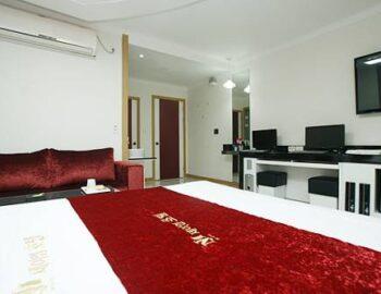 JM Hotel Suwon