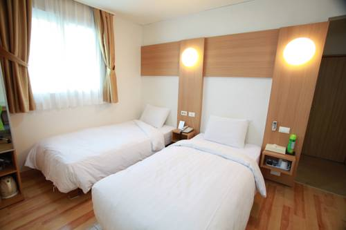 Appletree Hotel Pohang