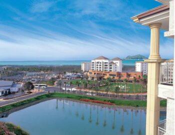 Raon Hotel & Resort Jeju