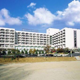 Hanwha Resort Baekam Hot Springs