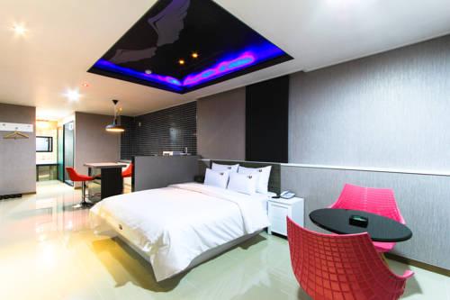 Haeundae ForU Hotel