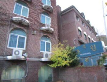 Chowon Resortel