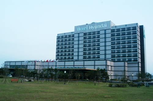 Hyundai Hotel Mokpo