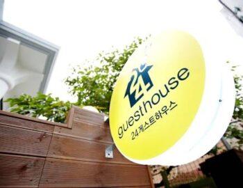 24 Guesthouse Daehakro