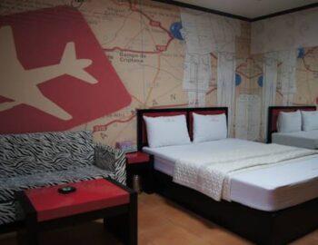 Dreamhill Motel