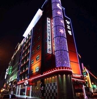 W Motel Seongnam