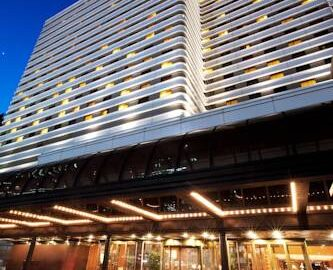 Belle-Essence Hotel Seoul (formerly Renaissance Hotel Seoul)