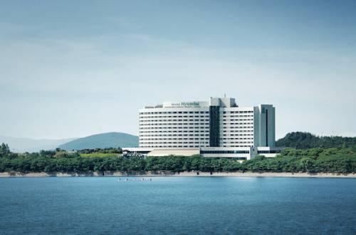 Hyundai Hotel Gyeongju