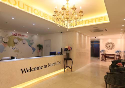 Hotel Northtel