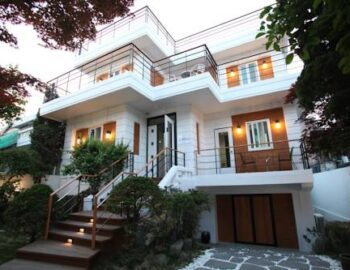 Seowon Guesthouse Gyeongbokgung
