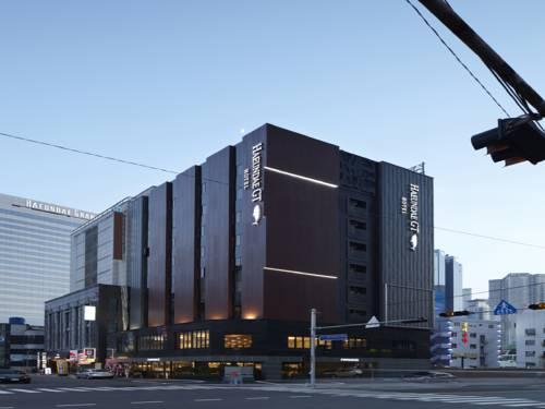 Haeundae Business Hotel GT