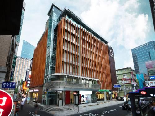 Metro Hotel Seoul
