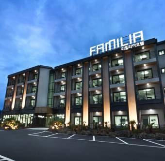 Familia Hotel
