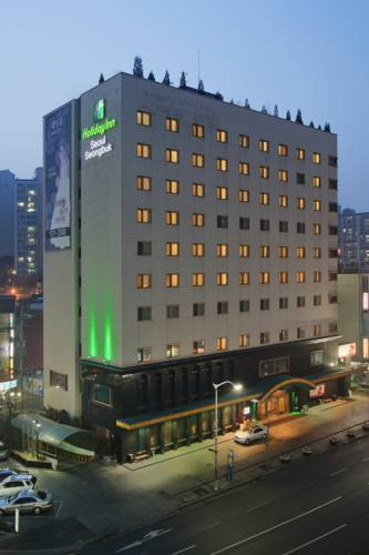 Holiday Inn Seoul Seongbuk
