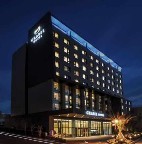 Grabel Hotel Jeju