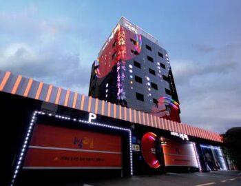 1Night 2Days Hotel