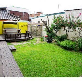 Gyeongju Momojein Guesthouse
