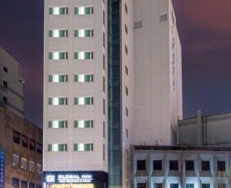 Global Inn Busan Nampodong Hotel