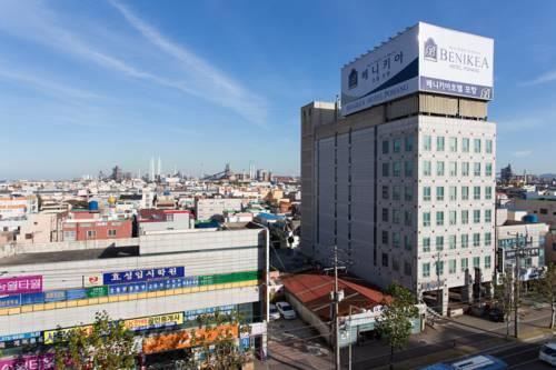 Benikea Hotel Pohang