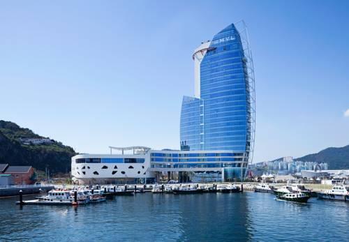 The MVL Hotel Yeosu