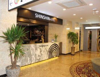 Shin Shin Hotel