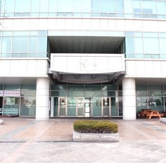 Incheon Airport New Guesthouse