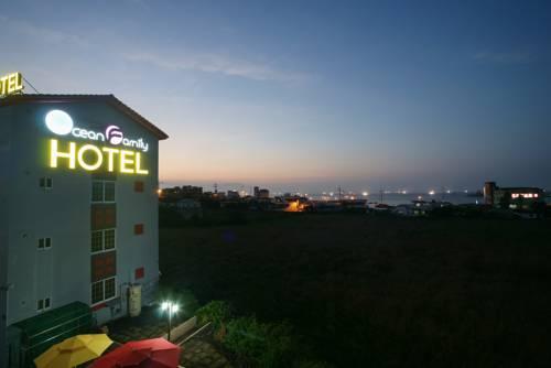 Jeju Ocean Family Hotel