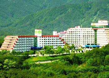 Hyundai Soo Resort