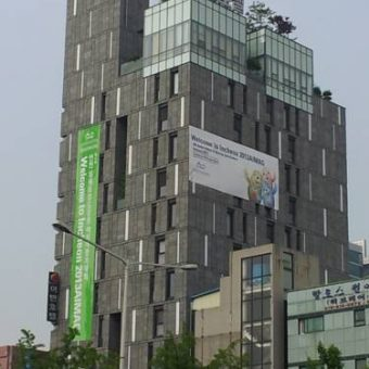 Urban Boutique Hotel