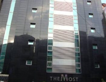 The Most Hotel