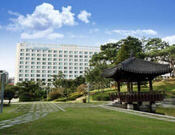 Hyundai Hotel Ulsan