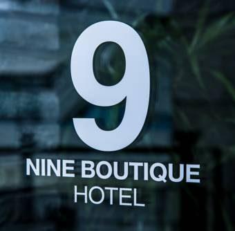 Nine Boutique Hotel