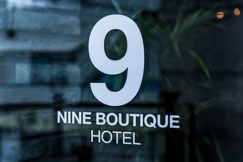 Nine Boutique Hotel