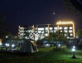 Eco Green Resort & Pool Villa