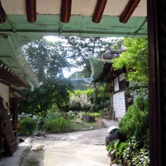 Hwajeong Hanok Bed and Breakfast