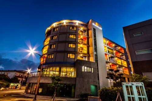 BK Hotel Jeju
