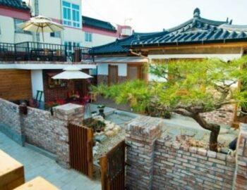Byulnuri Guesthouse