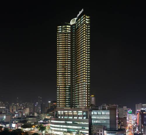 Citadines Haeundae Busan