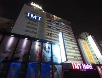 Bupyung IMT Hotel