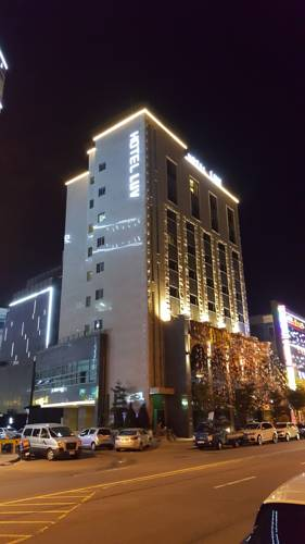 Business Design Hotel LUV