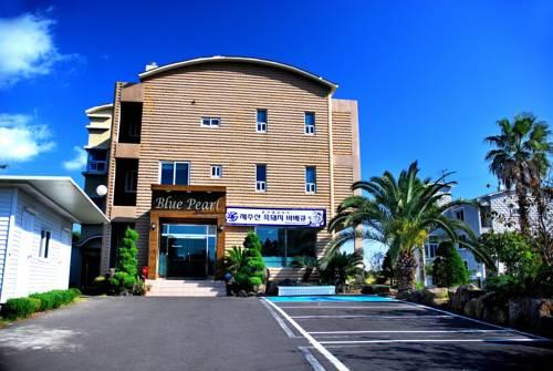 Bluepearl resort