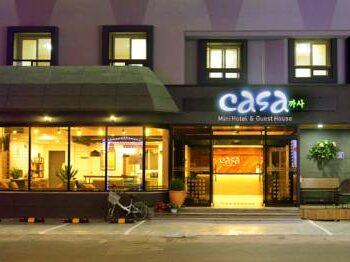 Casa Mini Hotel