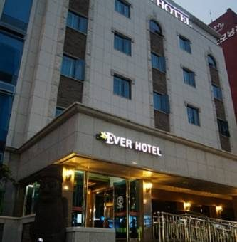 Ever Hotel Jeju