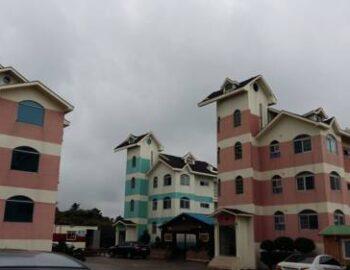 Amasvill Hostel