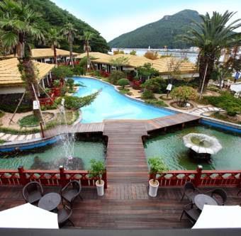 Tongyeung Hansan Marina Resort