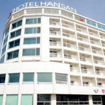 Hansan Hotel