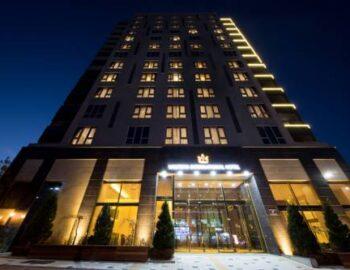 Western International Hotel