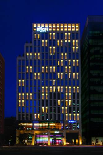Aloft Seoul Gangnam by Starwood