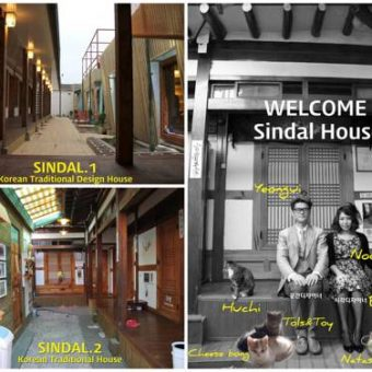 Sindal House