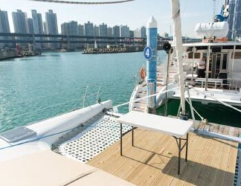 Haeundae Yacht Stay
